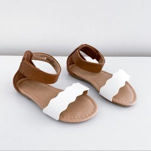 Toddler Girl's Sandals